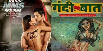6 Indian Web Series With Highly Sexual Content