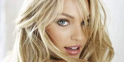 Candice Swanepoel Blessed With A Baby Boy