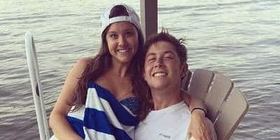 Congratulations! Scotty McCreery Marries Longtime Girlfriend Gabi Dugal
