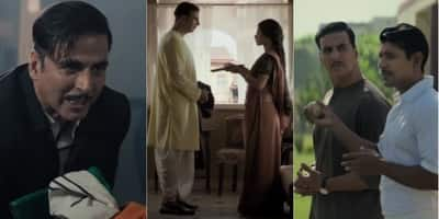Gold Trailer: Akshay Kumar Charms As The Indian Man With A Dream, But Why That Annoying Accent?