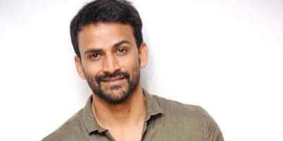 Dhananjaya On Bhairava Geetham Shoot: It Felt Like My First Day At School