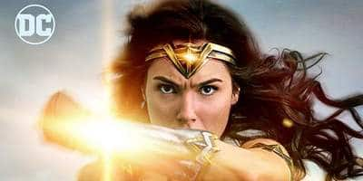 'Wonder Woman 1984' Will Be Bigger And Better