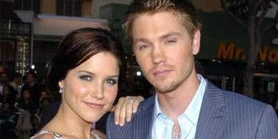 Chad Murray Slammed Ex-Wife Sophia Bush