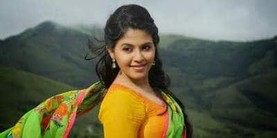 Anjali Roped In For Yet Another Woman Centric Horror Film