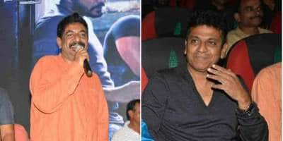 Shivarajkumar And Yogaraj Bhat To Join Hands For An Action Movie