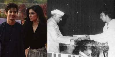 Talented Actors Of Bollywood Who Won Major Awards and Recognitions Even Before Their Debut In Bollywood