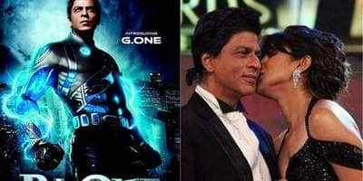 5 Setbacks Of His Career That Only Shah Rukh Khan Could Have Triumphed Over