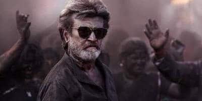 Kaala Landed In Deep Waters