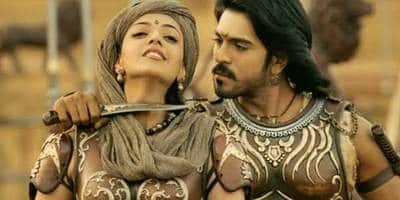 Magadheera' To Release In Japan Again With A Twist