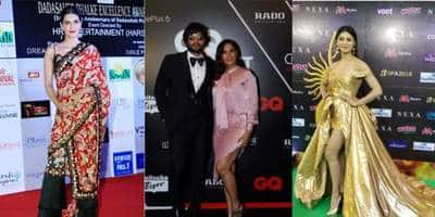 Worst Bollywood Red Carpet Looks Of 2018 That Confirms That There Is A Stylist Strike Going On