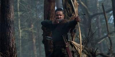 'Robin Hood' First Trailer Is Out
