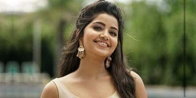 Anupama Parameswaran Is Comfortable In Tollywood