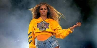 Beyoncé Pregnant With Fourth Child?