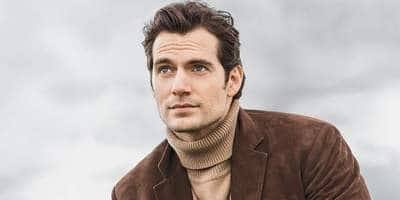 Henry Cavill Loves To Play The Grey Characters