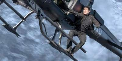 Mission: Impossible – Fallout: Tom Cruise Aka Hunt Faced Biggest Challenge Till Date