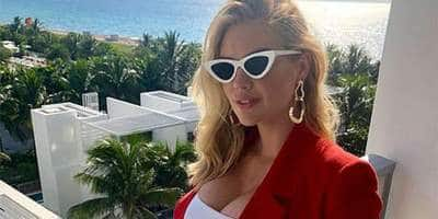 Kate Upton Is Pregnant With Her First Baby