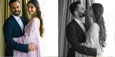 15 Must-Know Facts About Sonam Kapoor's Husband Anand Ahuja