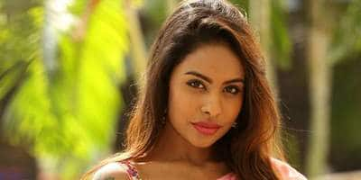 Sri Reddy Targeted Sundar C and Sundeep Kishan This Time