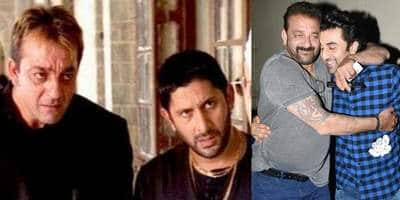 Arshad Out - Ranbir To Play CIRCUIT In The Munna Bhai Sequel?