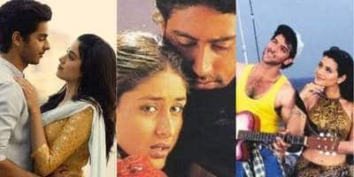 RANKED: Bollywood Films That Featured Debutantes In The Lead According To Their Budget