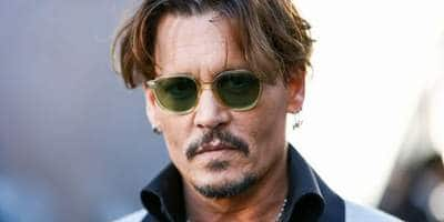 Johnny Depp Settles Fraud Suit With Ex-Manager?