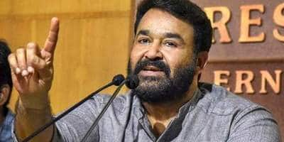Celebs Are Coming Up To Support Superstar Mohanlal