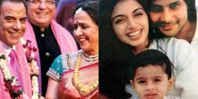 Evergreen Couples Of Bollywood Whose Love Stories Are Filmier Than Bollywood Films