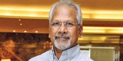 Director Mani Ratnam Hospitalised Following Chest Pain!