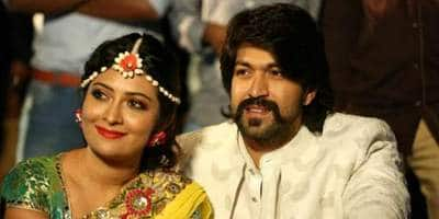 Yash And Radhika Pandit To Welcome Their First Child In December