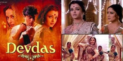 5 Reasons Why Devdas Made Headlines When It Released 17 Years Back Today
