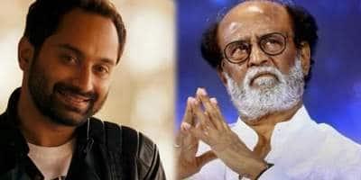 Karthik Subbaraj Responded On Rumours About Fahadh In Rajinikanth Movie