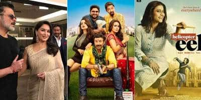 Here's Why 2018 Is Bollywood's Year Of Comebacks!