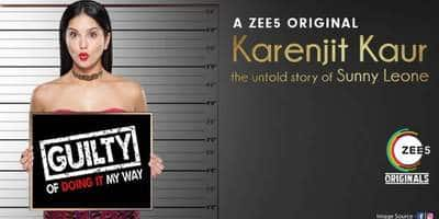 Karenjit Kaur – The Untold Story Review: An unflinching saga of Guts, Choices and REVOLT!