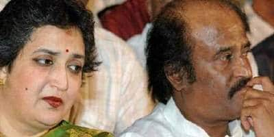 Rajinikanth's Wife Latha Will Face Trial For Non-Payment of Rs. 6.2 Crore