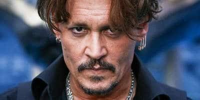 Johnny Depp Sued For Hitting Crew Member On Set
