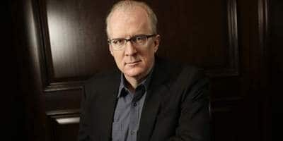 Tracy Letts To Star In 'Ford Vs Ferrari' As Henry Ford 2