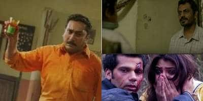10 Brutal And Violent Scenes Of Bollywood That Can Put Game Of Thrones To Shame