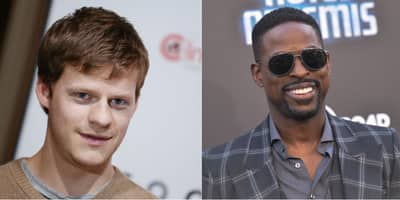 Lucas Hedges, Sterling K Brown To Feature In 'Waves'