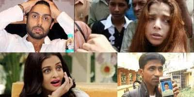 Aishwarya's Son To Abhishek's Wife, These People Randomly Claimed To Be Related To Stars