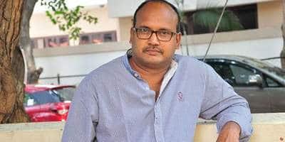 Raj Kiran Is Returning With A New Suspense Thriller Titled Viswamitra