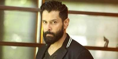 Abi Mehdhi Roped In For Vikram's Next?
