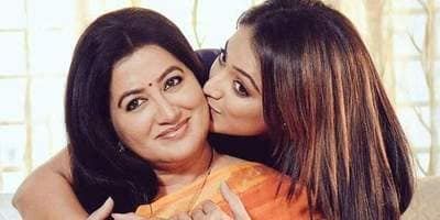 Sumalatha Is Hariprriya's Most Favourite On-Screen Mom