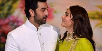 Not Brahmastra But This Sanjay Leela Bhansali Film Was to Be The First Project Of Ranbir And Alia Together