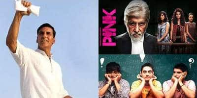 RANKED: Bollywood Films That Started A Dialogue About Social Issues According To Their Box-Office Collection