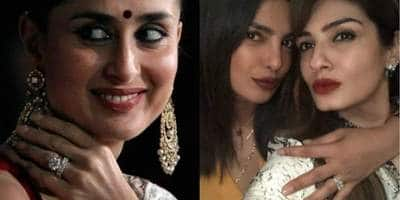 OMG: Have You Seen These Expensive Engagement Rings Of Bollywood Celebs!