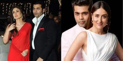 Here Is Why We Think Karan Johar Marrying Kareena Kapoor Would Not Be Such A Bad Idea
