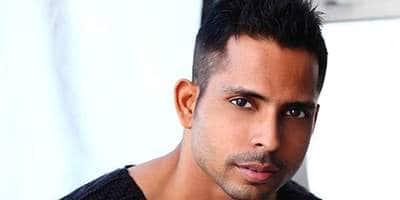 Prashant Rai To Play Yogi Now