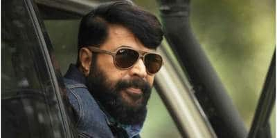 Mammootty Joins The Team Of 'Madhuraraja' On The Sets