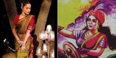 Here Is The Real Story Of Jhalkari Bai, The Character Ankita Lokhande Is Playing In Manikarnika: The Queen Of Jhansi