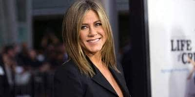 Jennifer Aniston Opened Up About 'Misconceptions' That She Can't Keep A Man